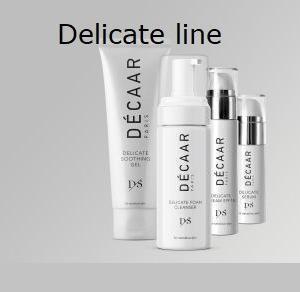 Delicate Line