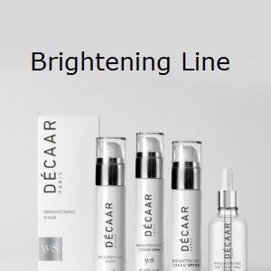 Brightening Line