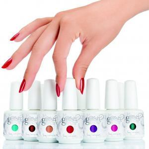 manicure - gelish