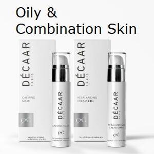 Oily & Combination Skin