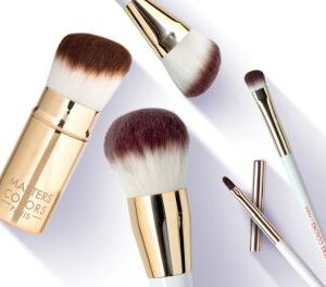 Masters Colors Make-up Brushes