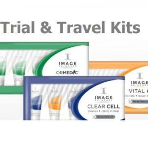 Trial & Travel kits